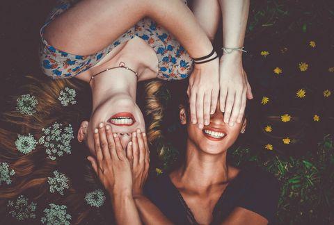 lucy foley friendship