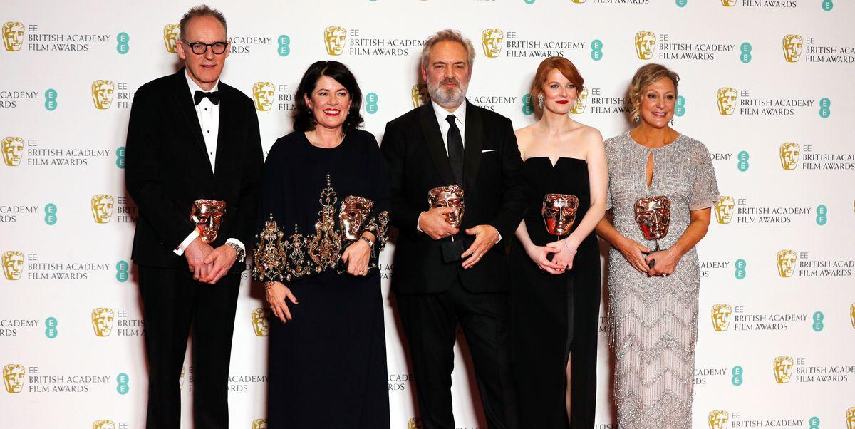 BAFTA 2020: '1917' de Sam Mendes domina los galardones británicos