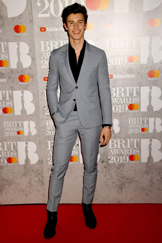 b5e68946fceb Brit Awards 2019  All the red carpet looks – Brits 2019 red carpet fashion