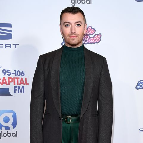 capital's jingle bell ball 2019 day two   arrivals