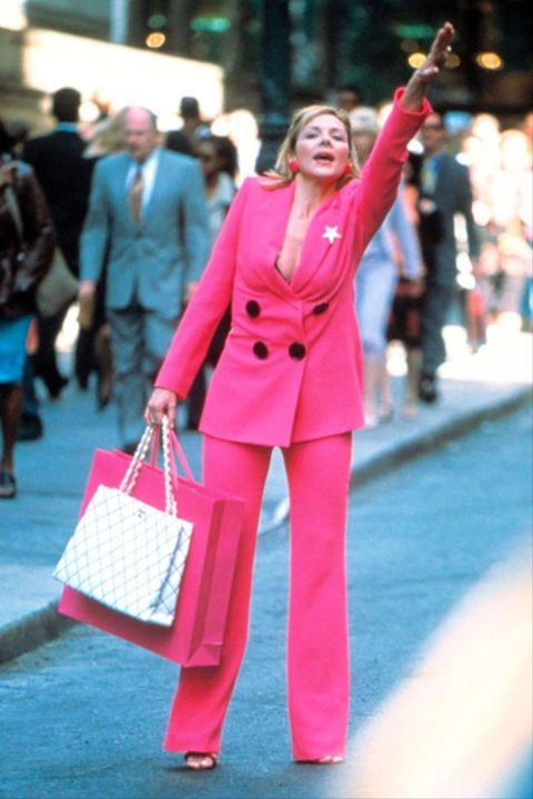 samantha jones beste looks