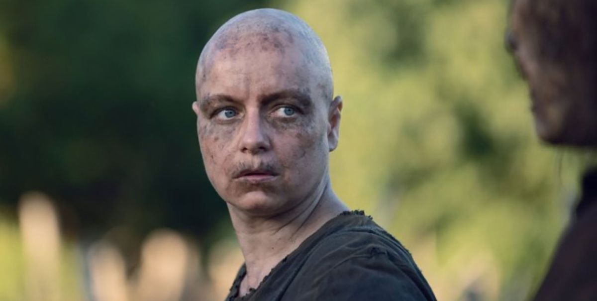The Walking Dead season 10 finale has the ominous title of 'A Certain Doom'