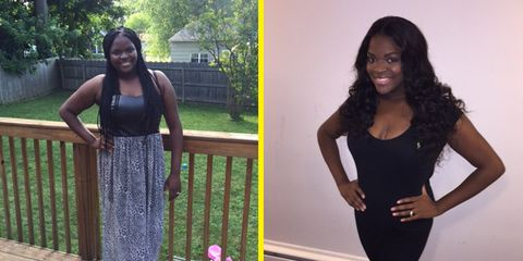 I Was Overweight For Years Before I Tried This Healthy Eating Plan And Lost 51 Pounds
