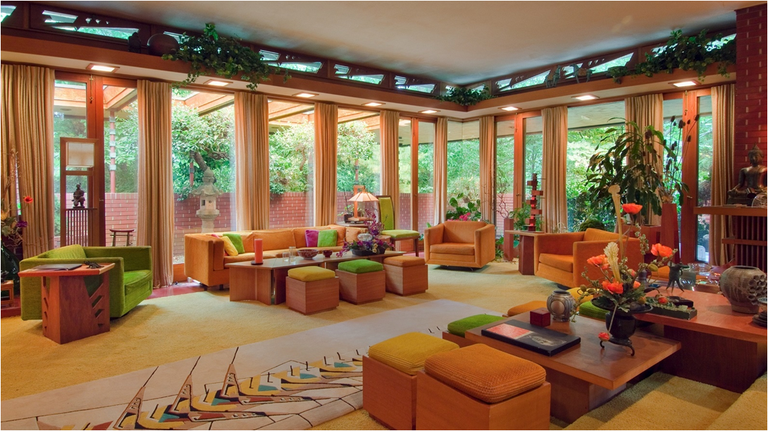 All Of Frank Lloyd Wright House Tours In The U S Best