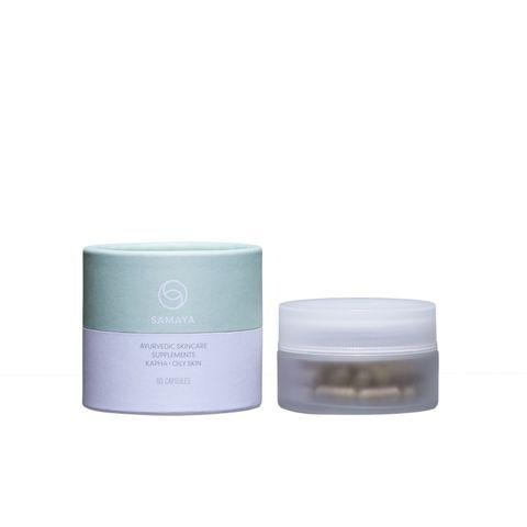 Samaya Kapha Skincare Supplements
