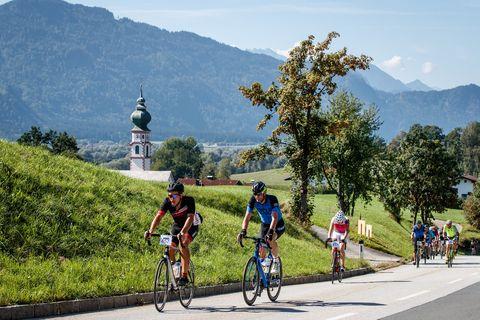 Ga je met ons mee op reis? Bicycling en Cyclosportive nemen je mee op fietsreis