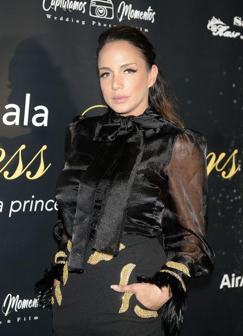 samira jalil, nueva concursante de 'la casa fuerte 2'