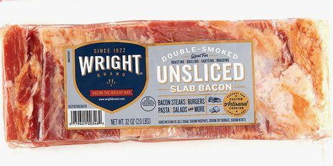 Food, Animal fat, Ground turkey, Ingredient, Dish, Bacon, Cuisine, Back bacon, Pork, Boerewors,