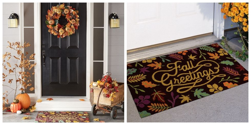 sams club fall decor 2018