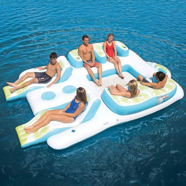 sam's club member's mark paradise island float