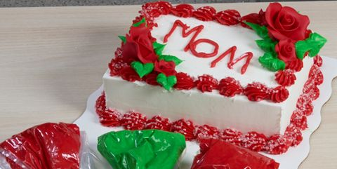 Prime Sams Club Is Selling A Mothers Day Cake Decorating Kit For Just 10 Funny Birthday Cards Online Alyptdamsfinfo