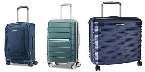 thương hiệu hành lý tốt nhất - samsonite hành lý