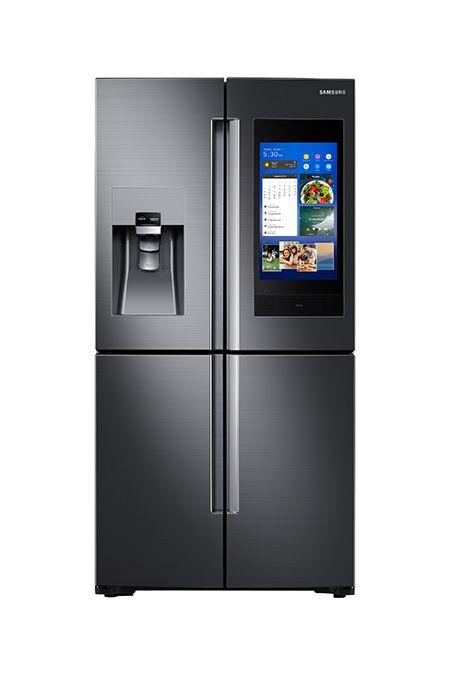 7 Best Refrigerators Reviews 2018