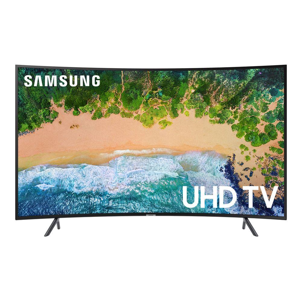 "This 65"" Samsung 4K HD TV Is 50 Percent Off on Walmart"