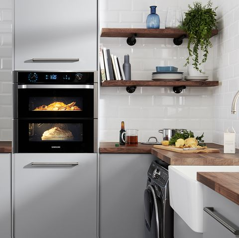 3 Clever Samsung Kitchen Appliances You Need To Know About