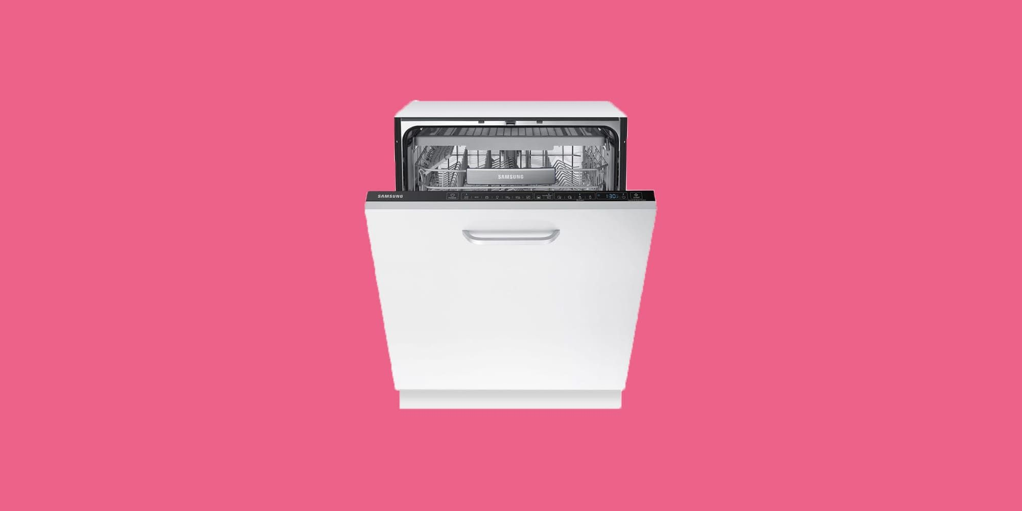 Samsung Small Kitchen Appliances for