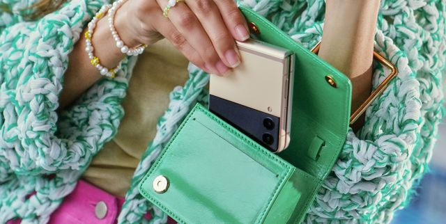 samsung flip 3 phone