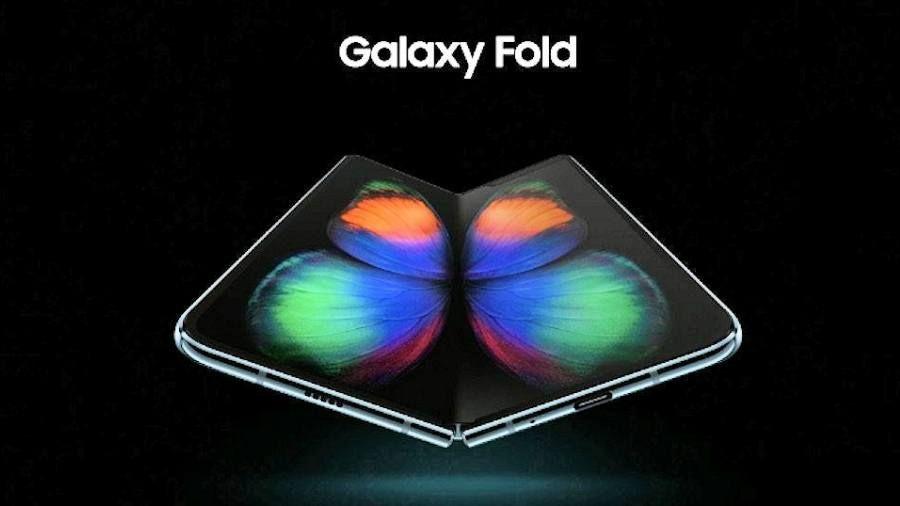 Image result for samsung fold