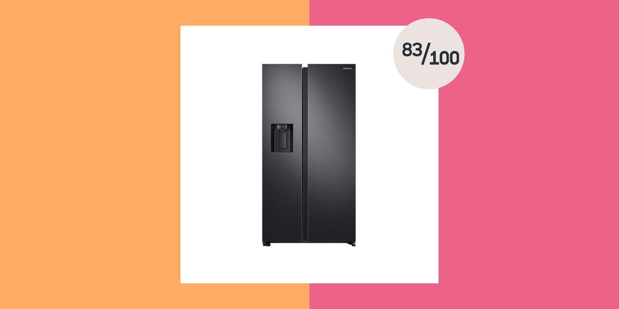 Samsung RS68N8230B1/EU Review