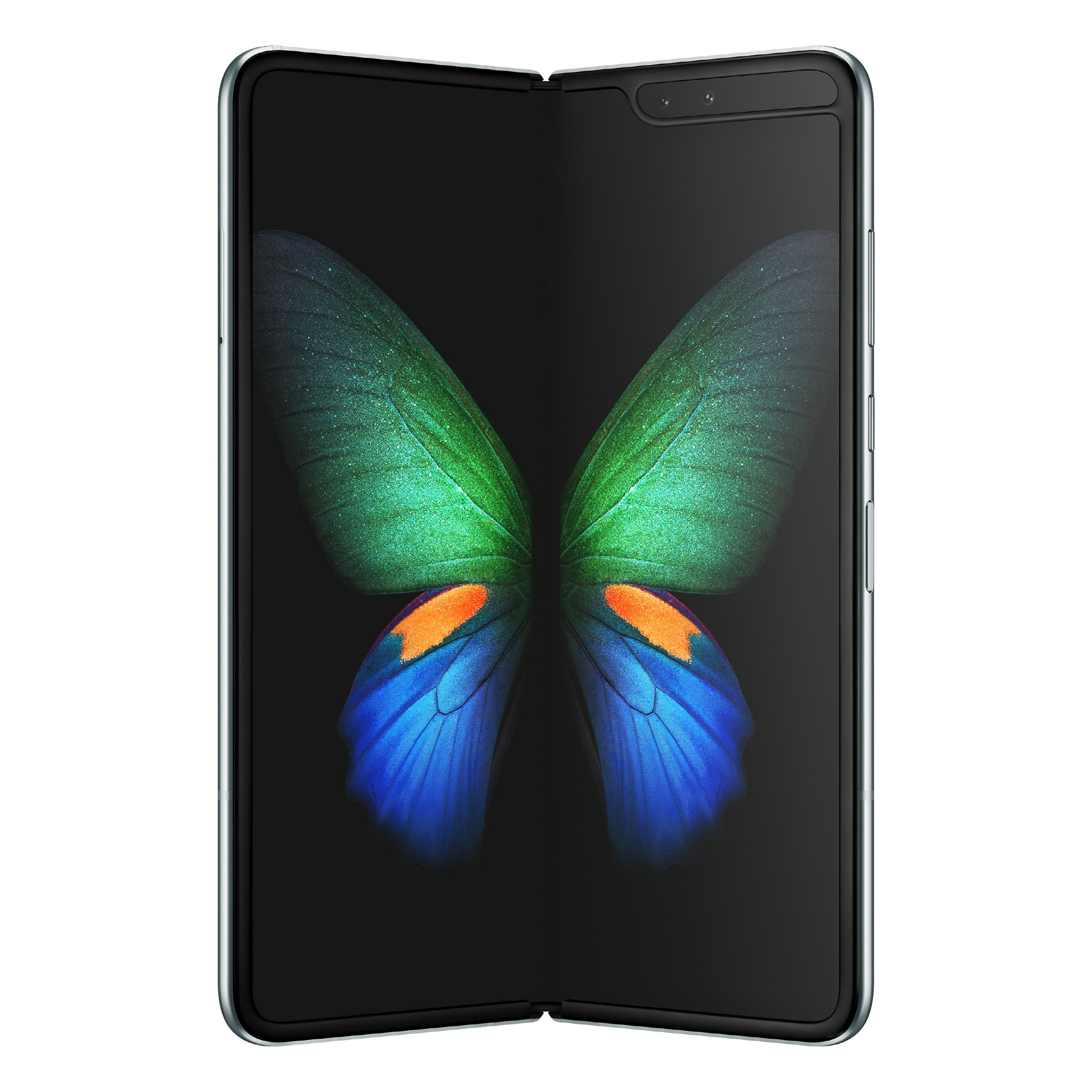 Samsung's Galaxy Fold will be available on EE, and here's how to pre-order it