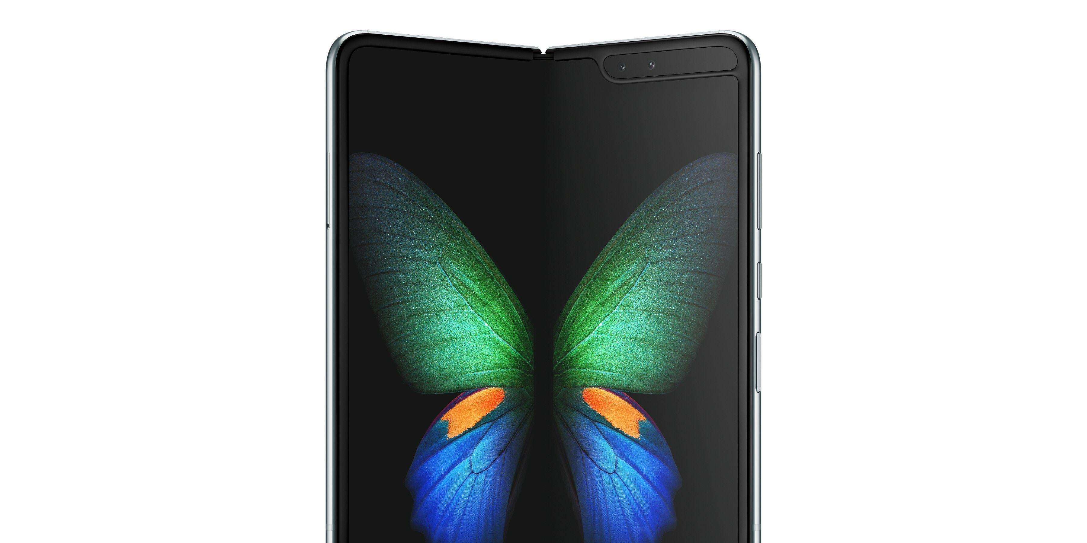 Samsung Galaxy Fold (2019)