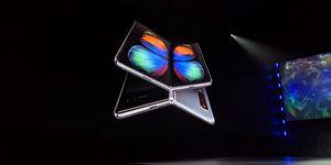 Samsung Getty Fold