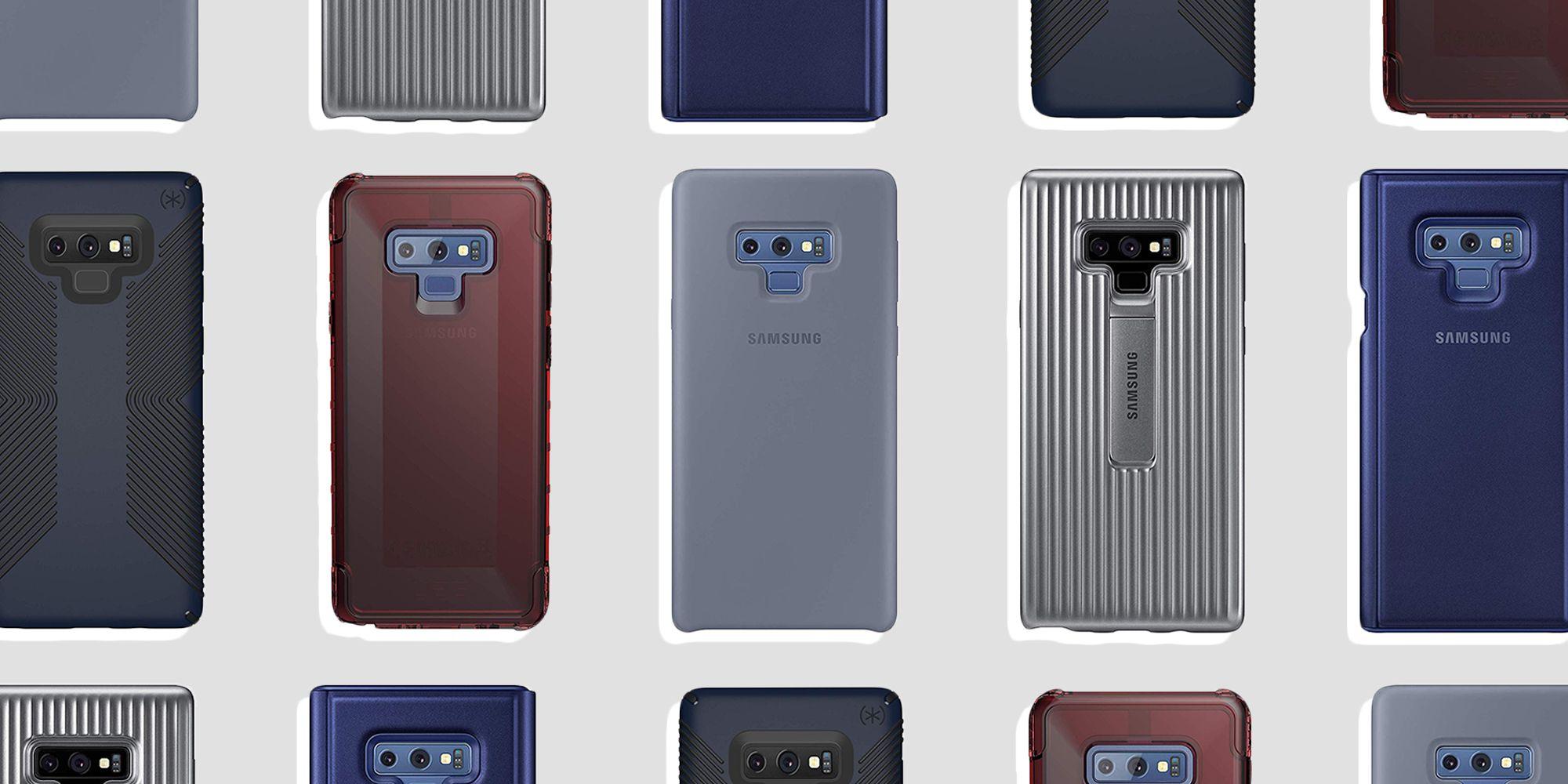 Samsung Galaxy Note9 cases
