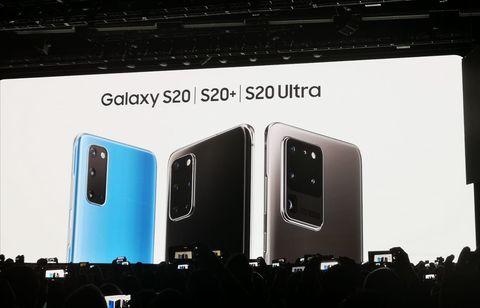 Samsung Galaxy S20 Unpacked 2020 Ultra Z Flip