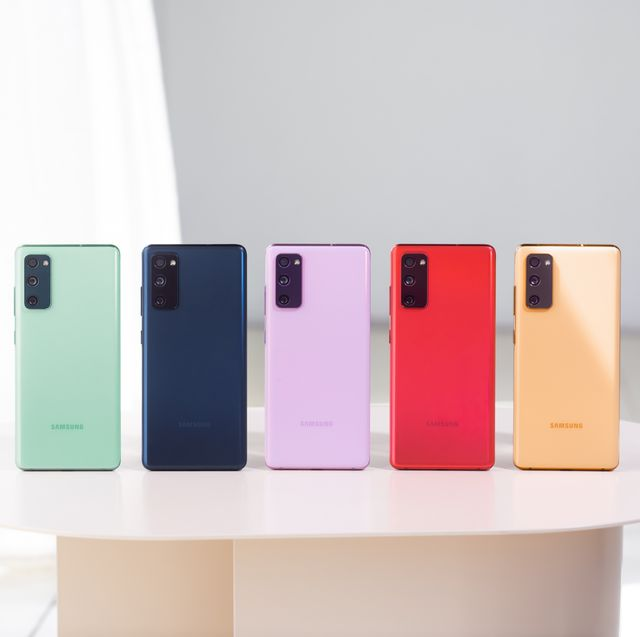 9 Best Samsung Phones of 2020 - New Samsung Galaxy Smartphone Reviews