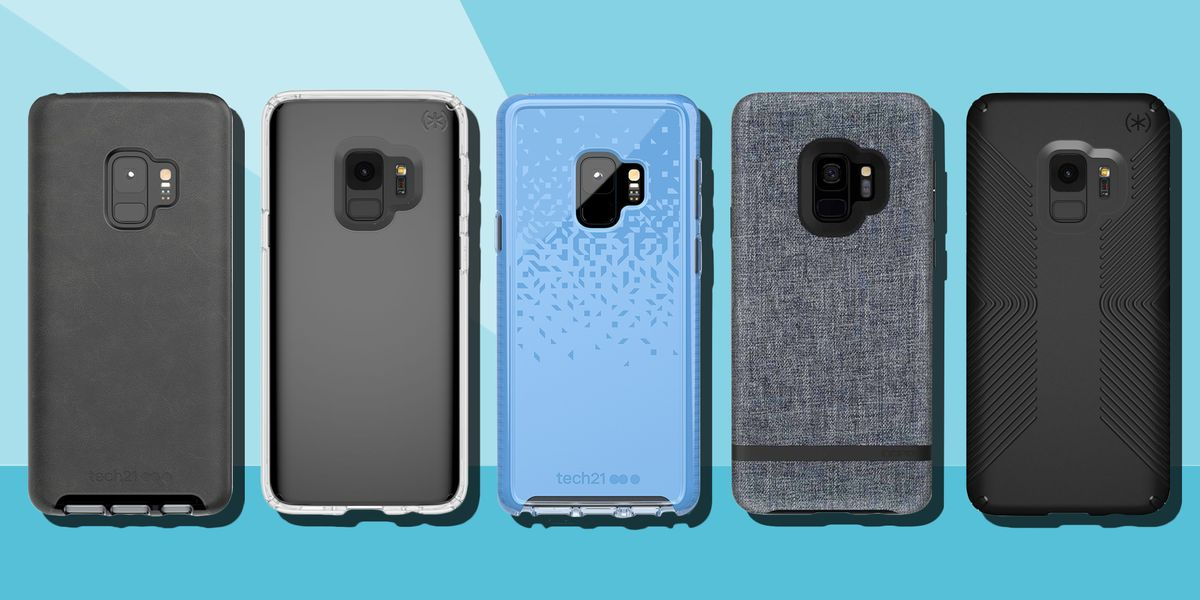premium selection b4265 c4aeb Our Favorite Protective Cases for the Samsung Galaxy S9 and Galaxy S9+