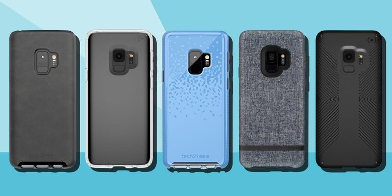 11 Best Samsung Galaxy S9 And S9 Cases Protective Cases