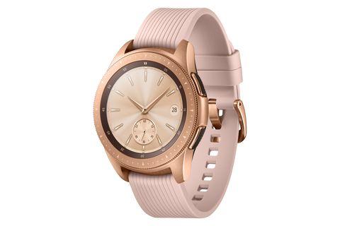 Samsung Galaxy Watch, Rose Gold