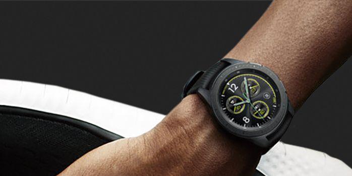 Samsung Galaxy Watch Review Running Smartwatch Review