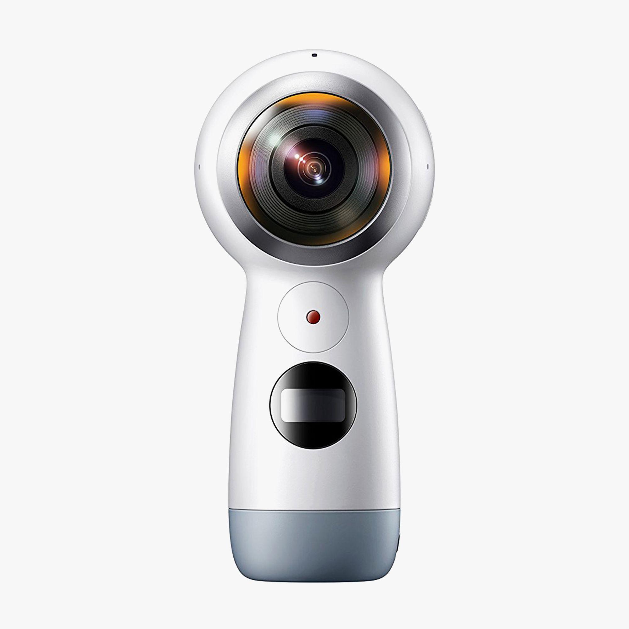 samsung gear 360 camera