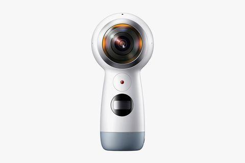 8 Best 360 Degree Cameras of 2018 - 360 Degree Video Camera ...