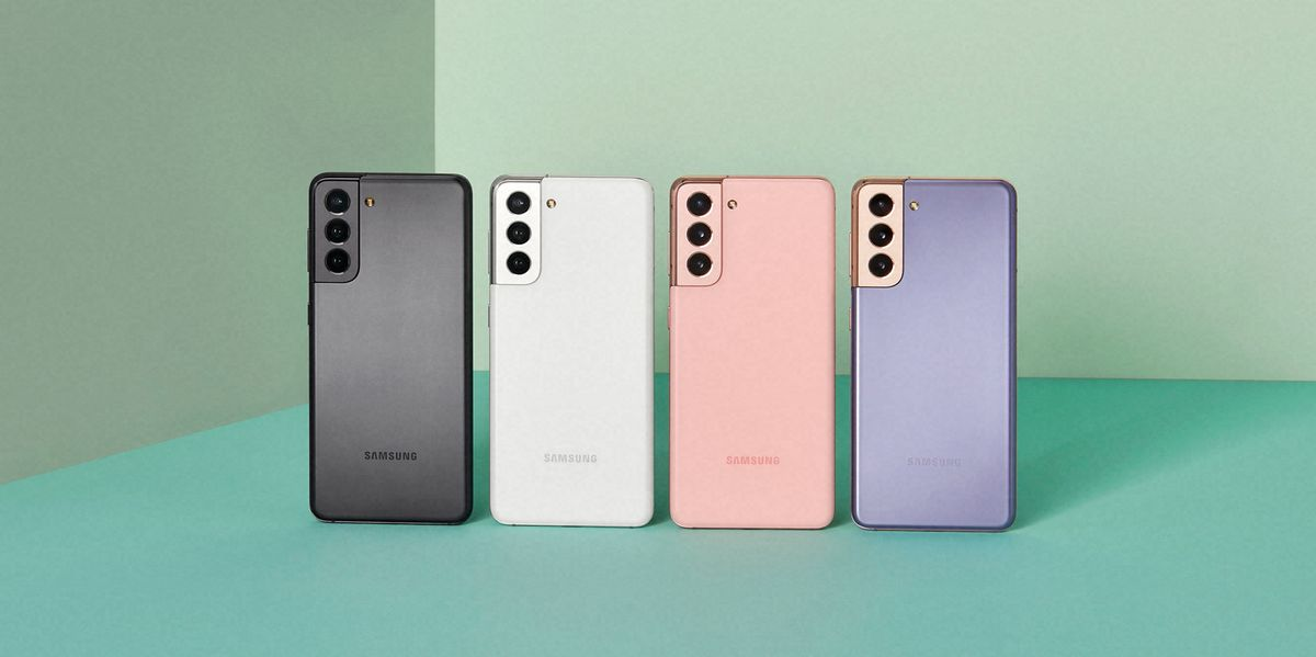 8 Best Samsung Phones of 2021 - New Samsung Galaxy Smartphone Reviews