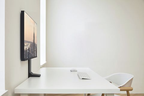 Samsung Space Monitor for efficient home working