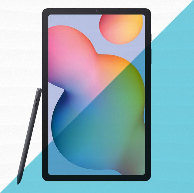 samsung tablet and pen