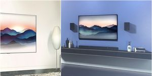Samsung S New Tv Advert Will Leave You Thinking Your Tv Set Has