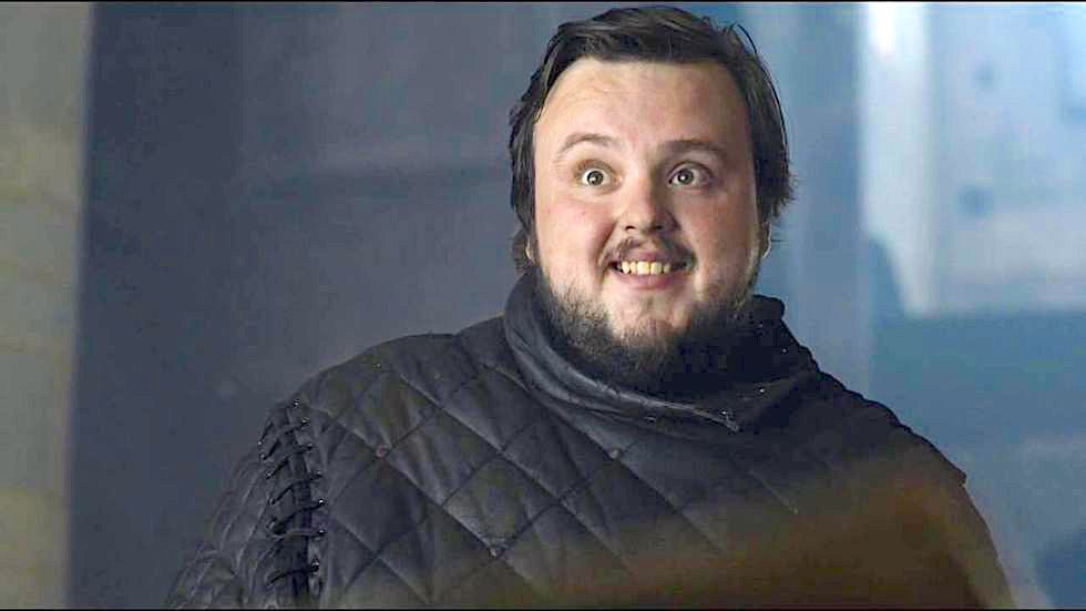 How the Hell Is Sam Tarly Still Alive in 'Game of Thrones'?