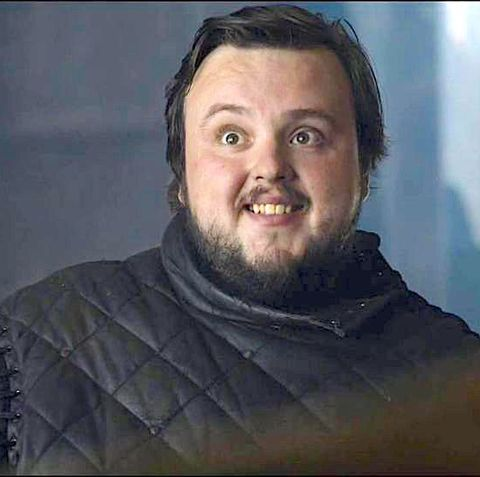 This Game Of Thrones Fan Theory May Explain Why Sam Tarly Is Still