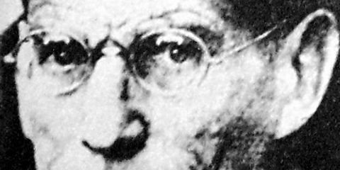 Samuel Beckett