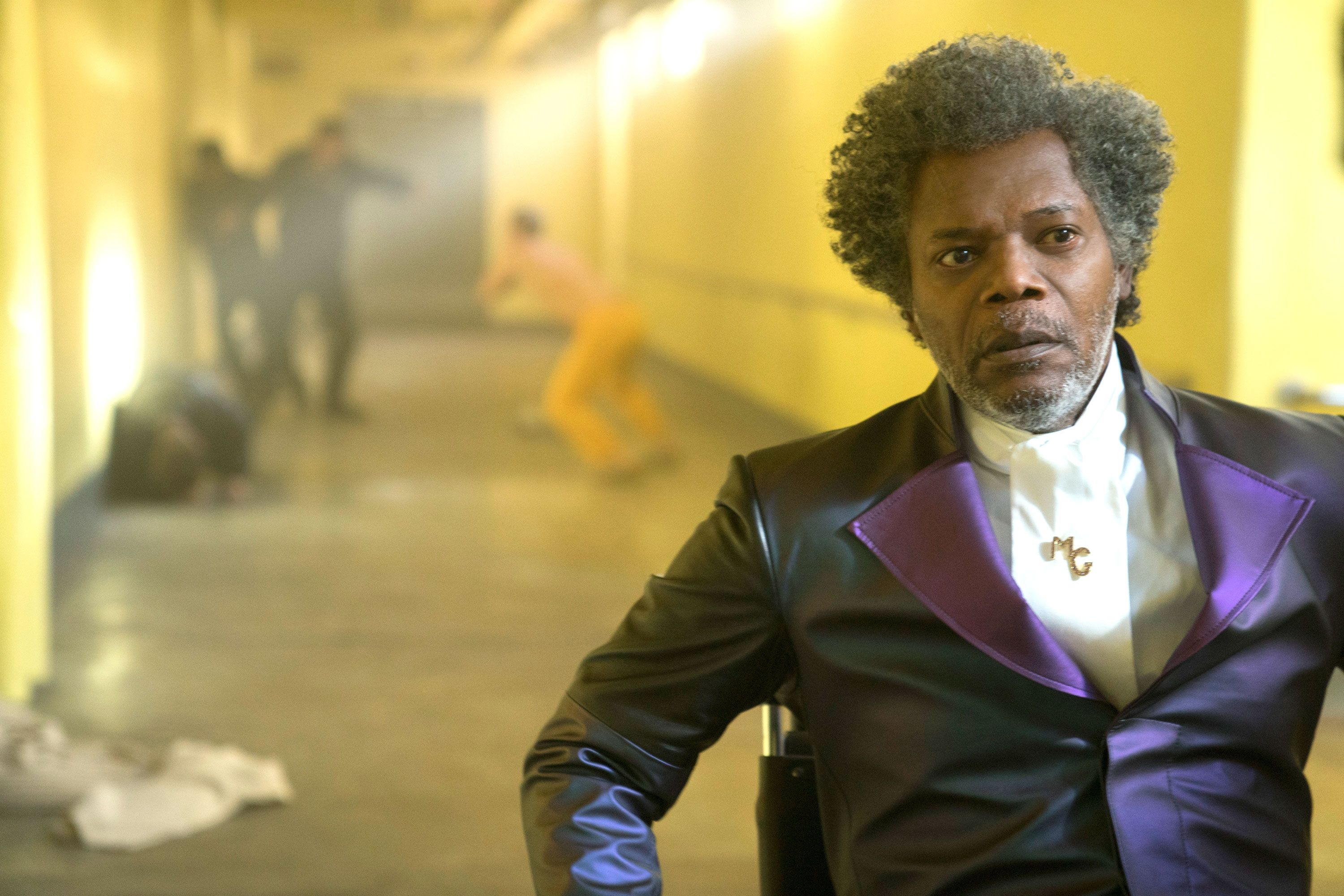 Glass review - Unbreakable and Split sequel reviewed