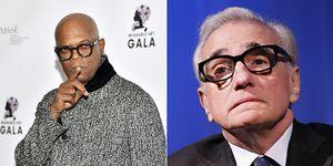 Samuel L Jackson critica a Martin Scorsese