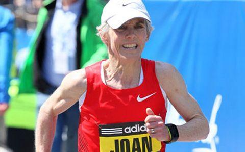 Joan Samuelson Boston
