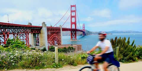 cities for cyclists