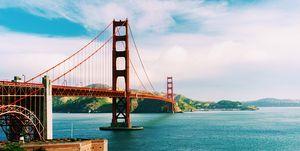 San Francisco hotspots