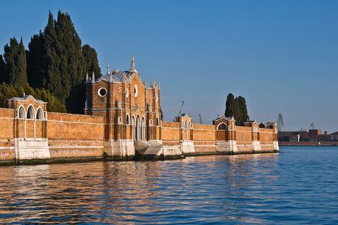 Venice's hidden gems