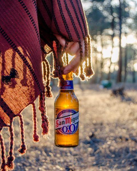 Drink, Hand, Alcohol, Beer, Bottle, Liqueur, Gesture,
