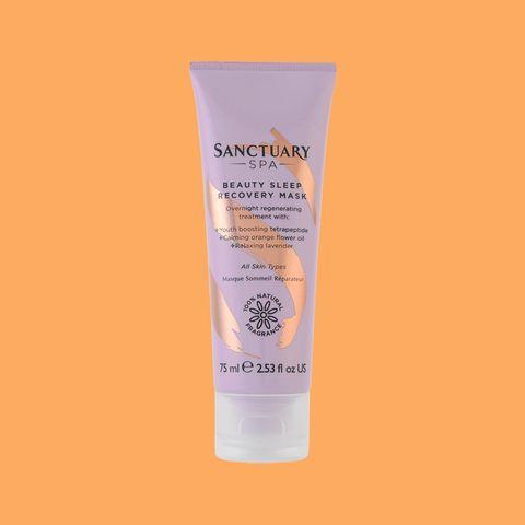 Sanctuary Spa Beauty Sleep Recovery Mask